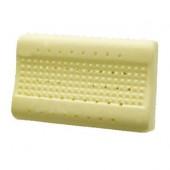 Travesseiro Visco Elástico Anatômico Extra Macio C/ Fronha 50x70 Portflex