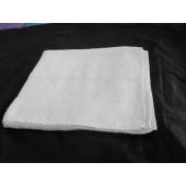 Toalha Donna Banho 67x128cm Felpuda Cores Diversas com barra para bordar