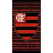 Toalha Felpuda Flamengo 906298 Buettner