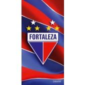 Toalha Veludo Fortaleza 206557 Buettner