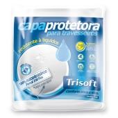 Capa Protetora Impermeável para Travesseiro 50x70cm Trisoft