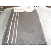 Conjunto de tapetes para cozinha 3 peças Dubai Antiderrapante Gera Tapetes