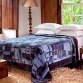 Cobertor Raschel Paramont Casal 1,80x2,20m Jolitex