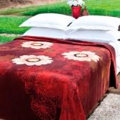 Cobertor Raschel Bariloche Casal 1,80x2,20m Jolitex