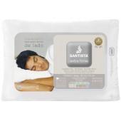 Travesseiro Santista Extra Firme 100% Algodão 50x70cm