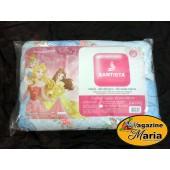 Travesseiro Santista Princesas 45x65cm